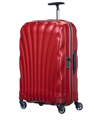 Samsonite Black Label Cosmolite Medium Spinner-RED-27