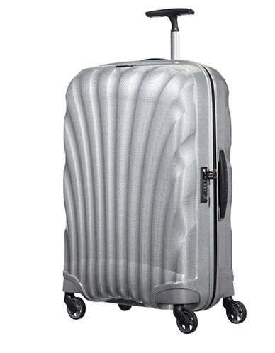 Samsonite Black Label Cosmolite Medium Spinner-SILVER-27
