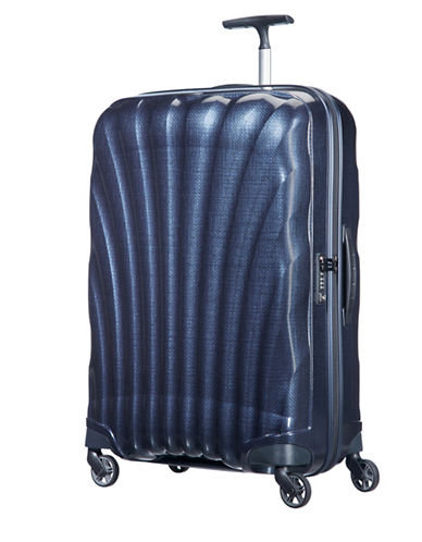 Samsonite Black Label Cosmolite Large Spinner-BLUE-28