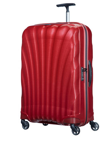 Samsonite Black Label Cosmolite Large Spinner-RED-28
