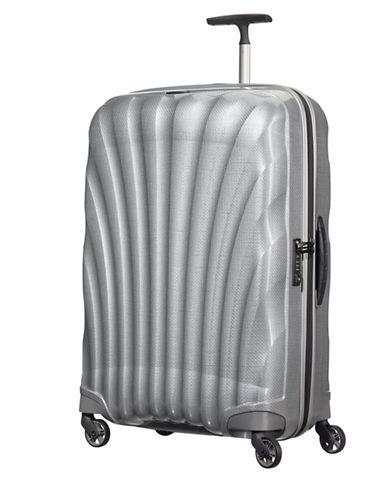 Samsonite Black Label Cosmolite 28-Inch Spinner Large Suitcase-SILVER-28