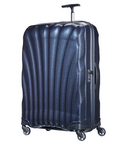 Samsonite Black Label Cosmolite 30-Inch Spinner Large Suitcase-BLUE-30