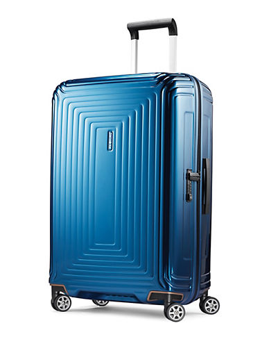 Samsonite NeoPulse Spinner Medium-BLUE-27
