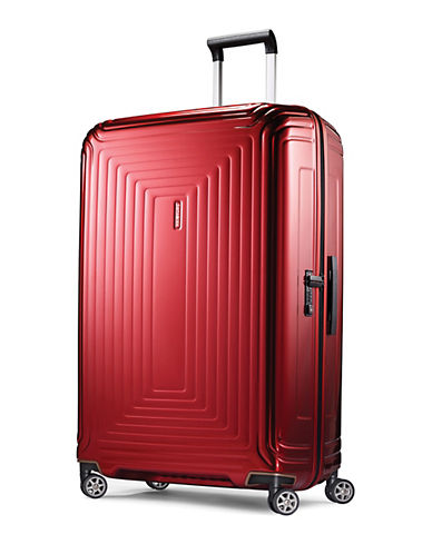 Samsonite NeoPulse Spinner Medium-RED-27