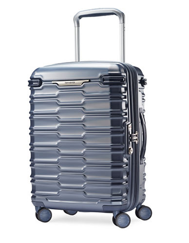Samsonite Stryde Carry-On Glider-BLUE-22