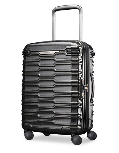 Samsonite Stryde Carry-On Glider-GREY-22