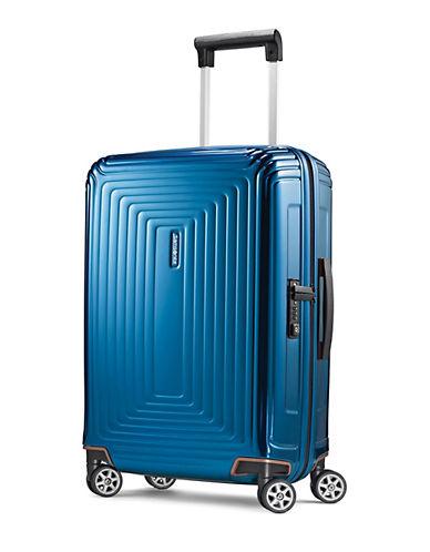 Samsonite NeoPulse Spinner Carry-On-BLUE-22