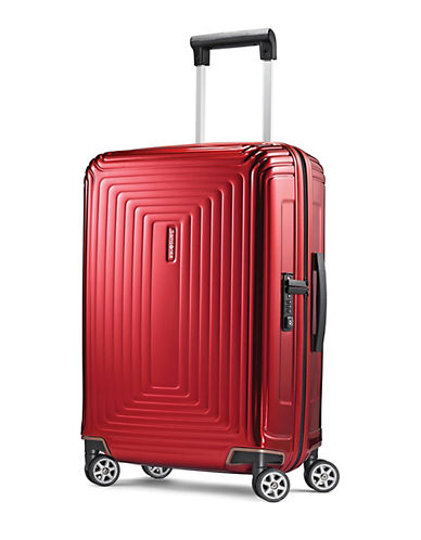 Samsonite NeoPulse Spinner Carry-On-RED-22
