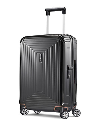 Samsonite NeoPulse Spinner Carry-On-BLACK-22