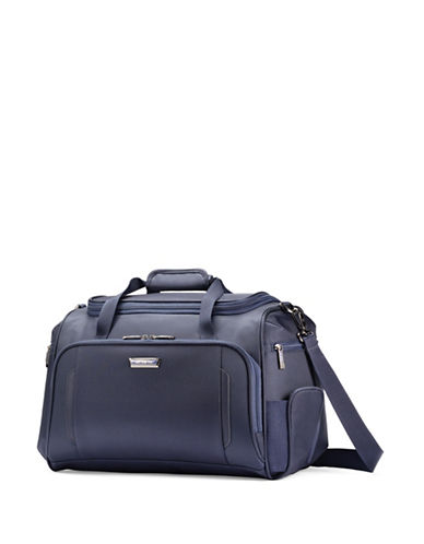 Samsonite Silhouette XV Glider Large Suitcase-BLUE-16
