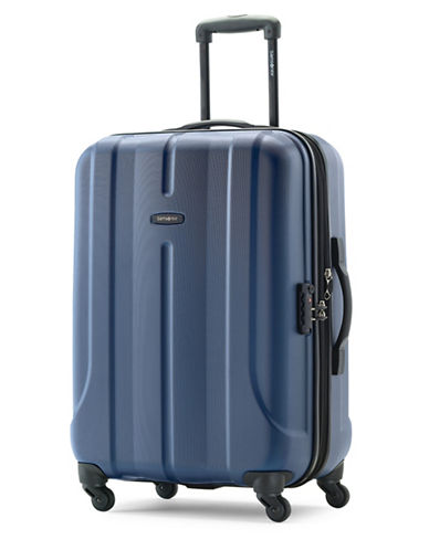 Samsonite Fiero 28-Inch Expandable Spinner-NAVY-28