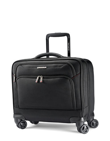 Samsonite Xenon 3 Spinner Mobile Office-BLACK-One Size