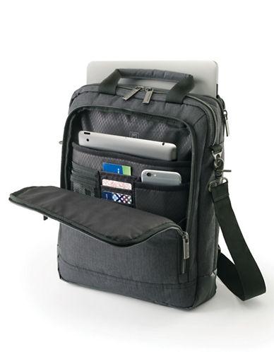 Samsonite Modern Utility Vertical Messenger Bag