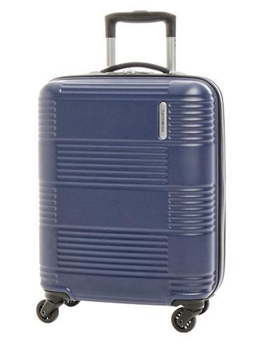 Samsonite Litesphere DLX 21-Inch Carry-On Spinner-BLUE-20