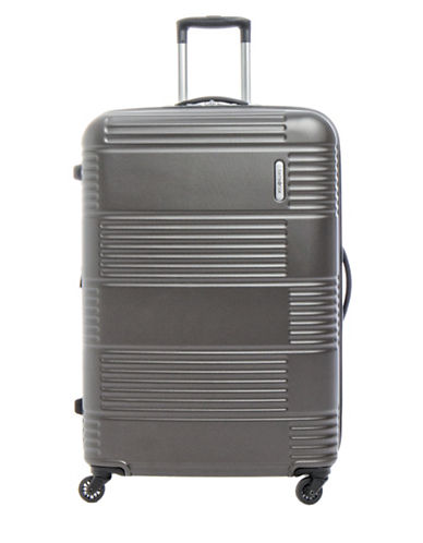 Samsonite Litesphere DLX 31-Inch Large Spinner-CHARCOAL-28
