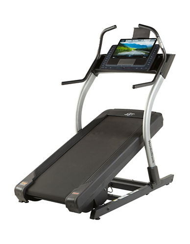 Nordic Track NordicTrack X9i Incline Trainer-BLACK-One Size