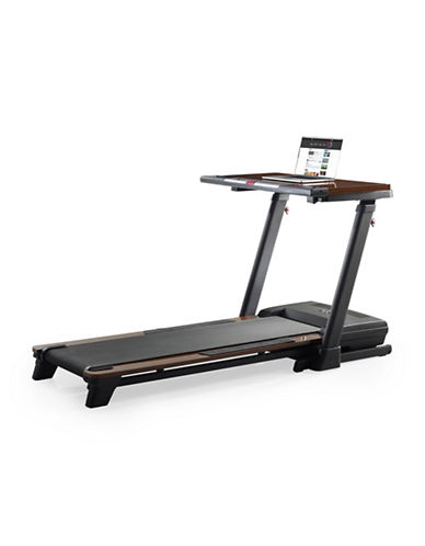 Nordic Track NordicTrack Desk Treadmill-BLACK-One Size