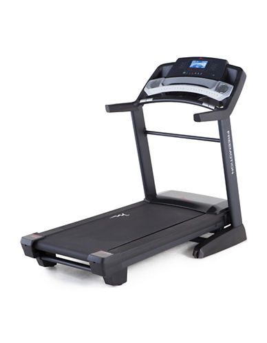 Free Motion Smooth Fitness 800 Treadmill-BLACK-One Size