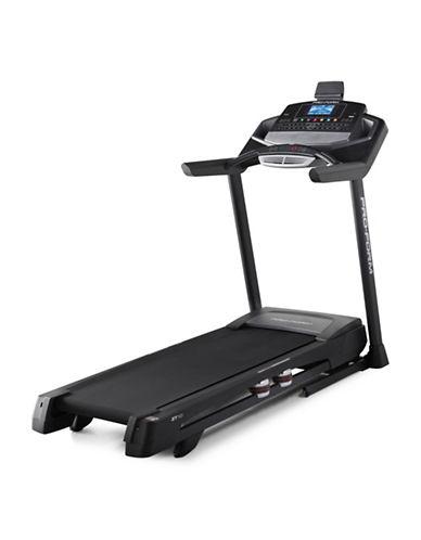 Proform ProForm ZT100 Treadmill-BLACK-One Size