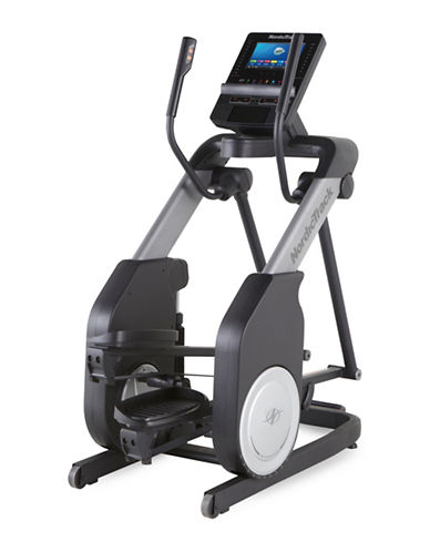 Nordic Track NordicTrack FreeStride Trainer FS9i Elliptical-BLACK-One Size