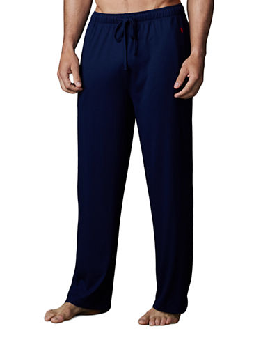 Polo Ralph Lauren PJ Pant Supreme Comfort-BLUE-Medium