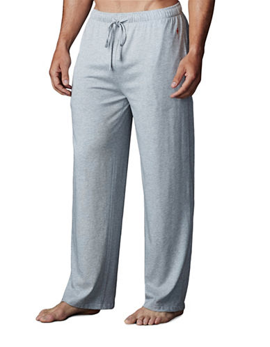Polo Ralph Lauren PJ Pant Supreme Comfort-GREY-Small