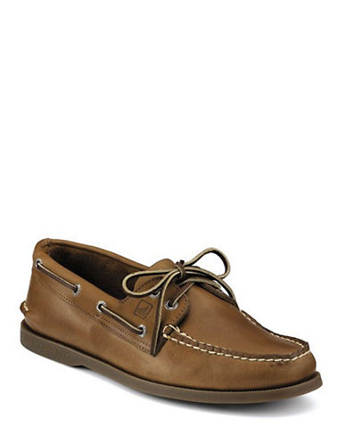 Sperry A/O 2 Eye Sahara-SAHARA-9.5