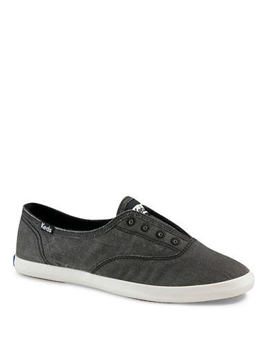 Keds Chillax Sneaker-DARK GREY-10