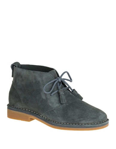 Hush Puppies Mazin Cayto Chukka Boots-DARK GREY-6