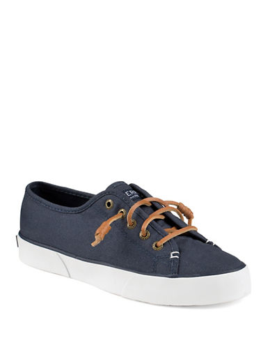 Sperry Pier View Core Sneakers-NAVY-6.5