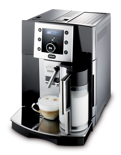 Delonghi Perfecta Digital Super Automatic Espresso Maker-BLACK-One Size