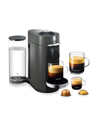 Nespresso Vertuo Plus Deluxe Coffee and Espresso Machine-TITAN-One Size