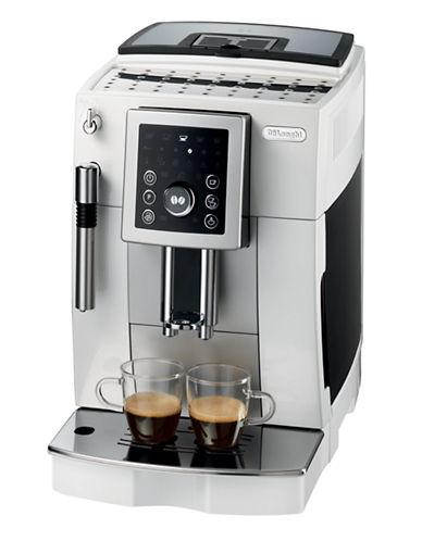 Delonghi Super Auto Espresso machine-GREY-One Size