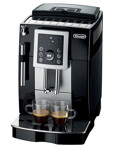 Delonghi Super Auto Espresso Machine-BLACK-One Size 84812854_BLACK_One Size