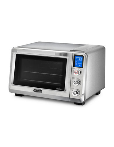 Delonghi Livenza Oven-STEEL-One Size