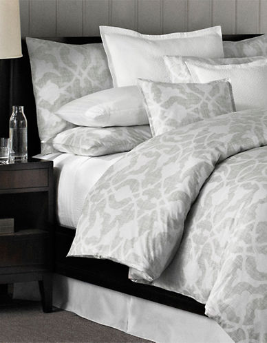 Barbara Barry Poetical Cinder 18in x 18in Cushion-CINDER-One Size