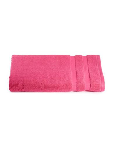Kate Spade New York Chattam Stripe Cotton Bath Sheet-VIVID SNAP DRAGON-Bath Sheet