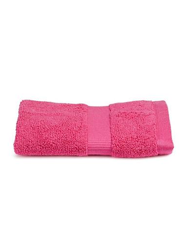 Kate Spade New York Chattam Stripe Cotton Washcloth-VIVID SNAP DRAGON-Washcloth