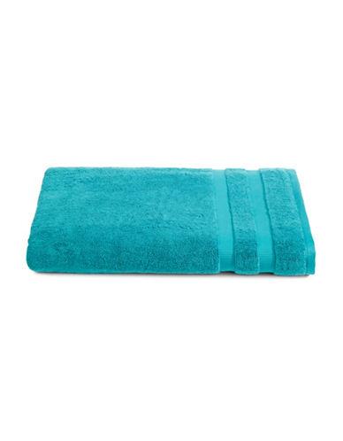 Kate Spade New York Chattam Stripe Cotton Bath Sheet-CARIBBEAN-Bath Sheet