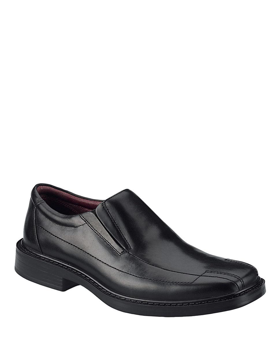 BOSTONIAN Capi black Size 9