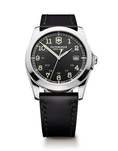 Victorinox Swiss Army Dive Master Watch-BLACK-One Size