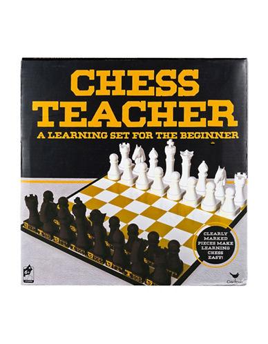 Kroeger Chess Teacher In A Box-MULTI-One Size