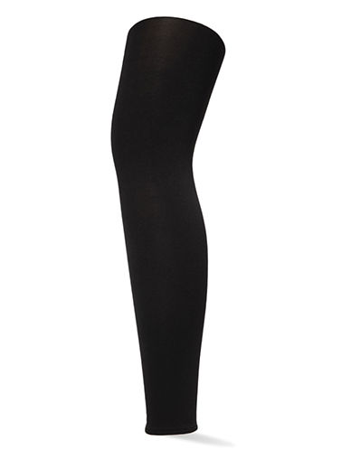 Polo Ralph Lauren Footless Tights-BLACK-Large