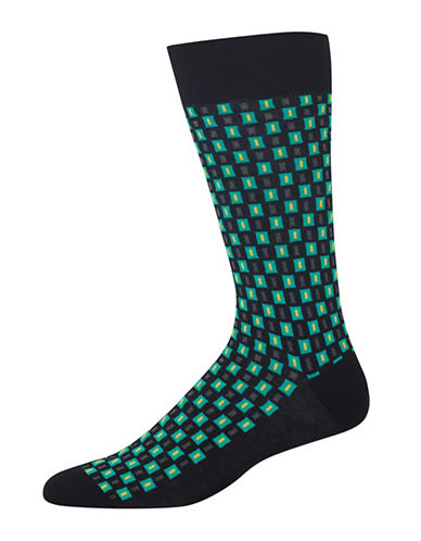 Hot Sox Tri Light Socks-BLACK-10