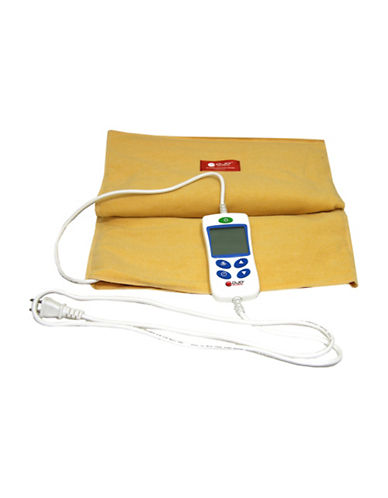 Ezee Life Digital Heat Pack-WHITE-One Size