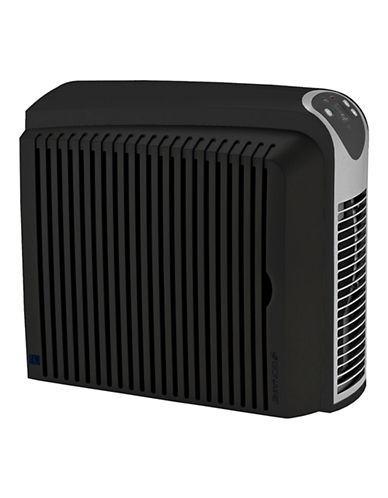 Bionaire True Hepa Console Air Purifier-BLACK-One Size 84608791_BLACK_One Size