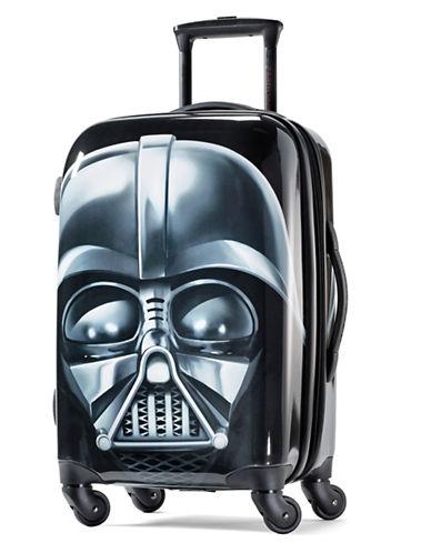 American Tourister Star Wars Darth Vader Spinner Suitcase-BLACK-21