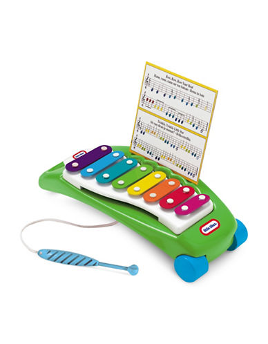 Little Tikes Tap-a-Tune Xylophone-MULTI-One Size
