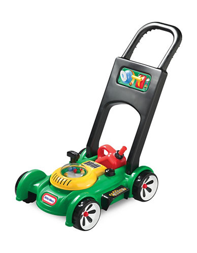 Little Tikes Gas n Go Mower-ASSORTED-One Size