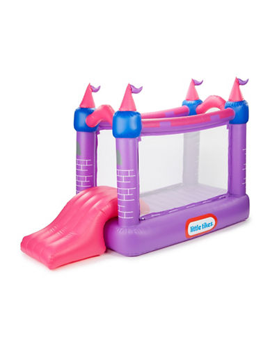 Little Tikes Princess Inflatable Bouncer-MULTI-One Size